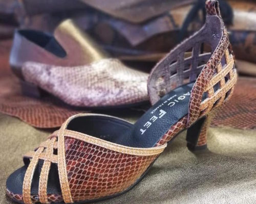 Chaussure Soa