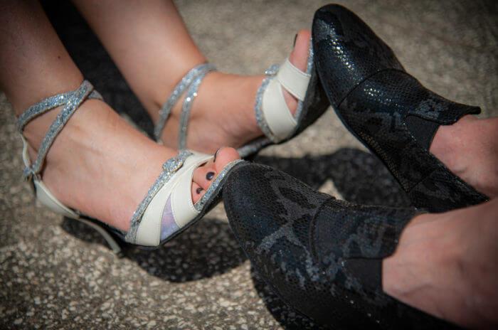 Chaussures de danse Sarah