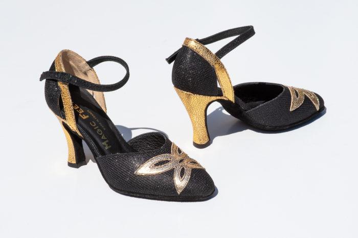 Chaussure danse Aurélie