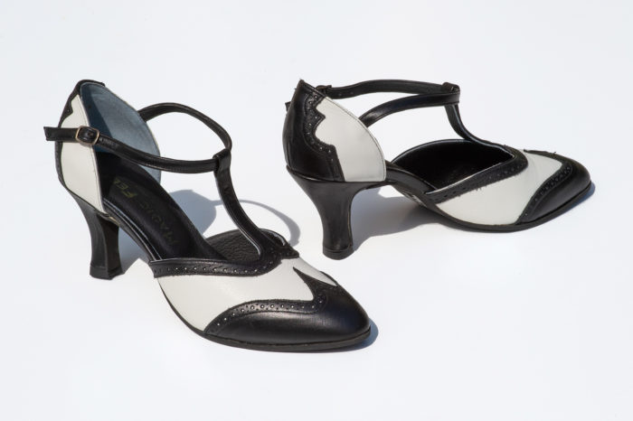 Chaussure danse Eva