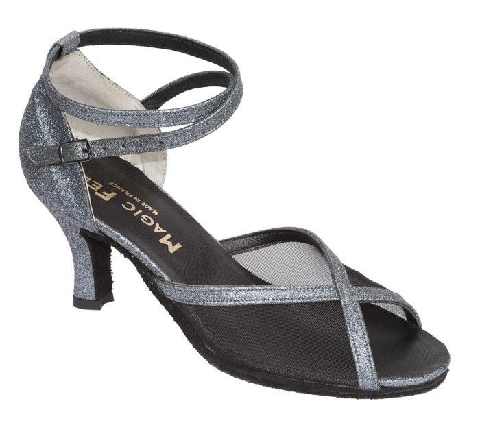 Chaussure danse Jamy