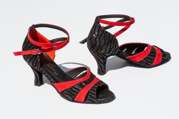 Chaussure danse Liha