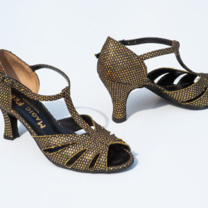 Chaussure danse Sabrina