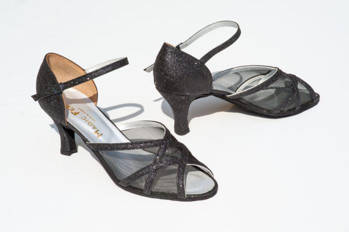 Chaussure danse Thalia