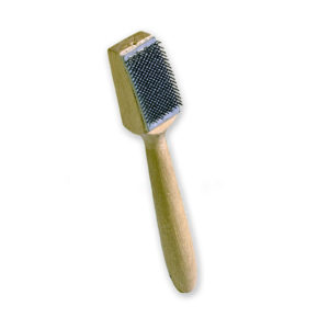 Brosse à chassures