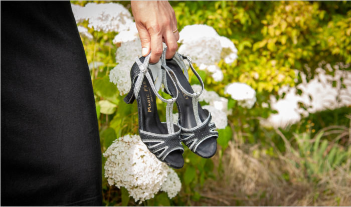 Chaussure de danse femme Alexia
