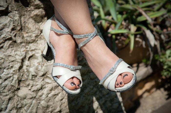 Chaussure de danse Sarah